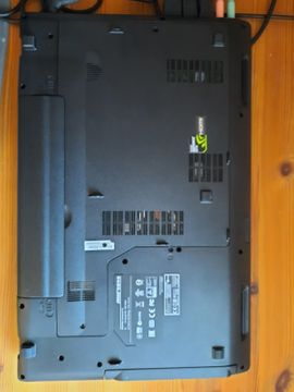 Bild 4 - Gaming Laptop I7 Leopard Pro - Trendelburg
