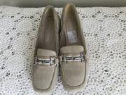 Damen Slipper Schuhe neu