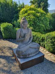Original Buddha aus Bali in