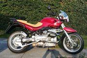 BMW R 850 R Motorrad
