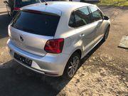Neuwertig VW Polo 6R Facelift
