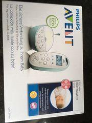 Babyphone Philips Avent SCD 560