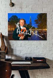 André Rieu Kunstdruck 45x30 cm