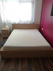 MALM Bett Ikea 1 60m