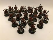 Chaos Space Marines Death Guard