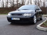 Audi A3 s-line - schicker 1