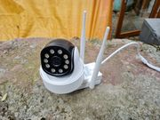 Überwachungskamera Aussen WLAN 1080P mit
