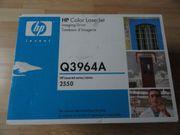 Original HP Q3964A Bildtrommel für