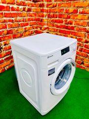 9kg A Waschmaschine Bauknecht Lieferung