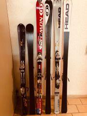 Carving Ski Ski Stiefel Komplett