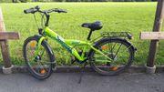 Kinder Jugend Fahrrad 24 zoll