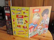 LEGO System Automodelle Zubehör usw