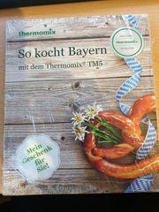 Thermomix So kocht Bayern neu