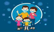 Familiensicherheitspaket für Coronavirus