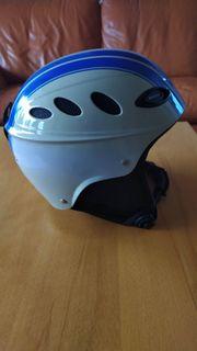 Alpina Ski oder Snowboard Helm