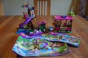 LEGO Friends 41038 Große Dschungel