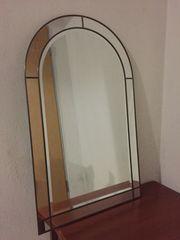 Spiegel modern Garderobe Topzustand