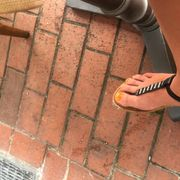 verkaufe gebrauchte Schuhe