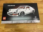LEGO 10295 Creator Expert Porsche