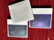 3 x Sony MiniDisc 80