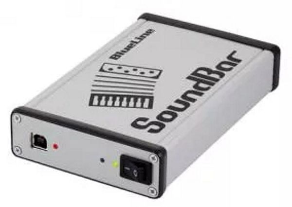 MEB Blueline midi Soundmodul expander