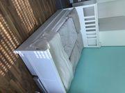 HEMNES Bett zu verkaufen