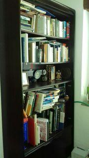 Bücherschrank Bücherregale