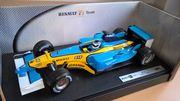 Formel 1 Modell Renault