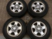 16 Zoll Toyota RAV4 Felgen