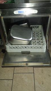 Geschirrspülmaschine GASTRO