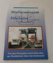 Marinemuseum Dänholm Heft 9 2310