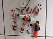 Playmobil PM70004 Spy Team Unterwasser