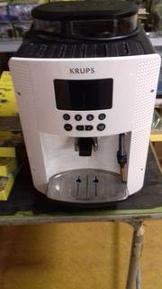 Krups Kaffeemaschine defekt Vollautomat