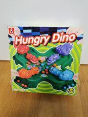 Hungry Dino Spiel