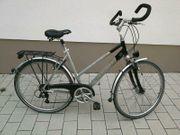 Fahrrad Hercules Sporting 28 Zoll