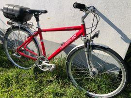 Herren-Fahrräder - Campus Herrenrad Herrenfahrrad Trekkingrad Herrentrekkingrad