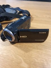 Sony Camcorder HDR-CX320