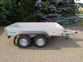 Anhänger, Auflieger - WM - Meyer 2000 kg Anhänger