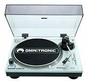 DJ Turntable zu vermieten Omnitronic