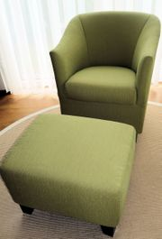 Marktex 2 Sessel und 1