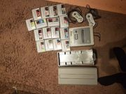 Super Nintendo 2Controller 16 spiele
