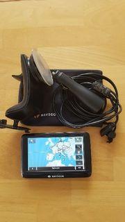 Navigationsgerät Navigon 40 EASY