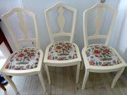 Jugendstil-Stühle