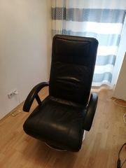 Verkaufe bequemen Sessel