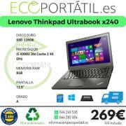 LENOVO THINKPAD ULTRABOOK X240