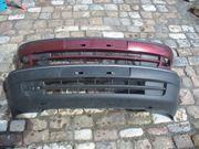 Vordere Stoßstangen für Opel Corsa