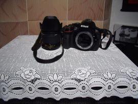 Nikin D5300 Nikon objektiv AF-P: Kleinanzeigen aus Calw - Rubrik Digitalkameras, Webcams