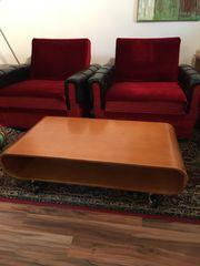2 Lounge Sessel 60iger 70iger