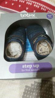 Baby Schuhe gr 18 Neu