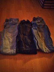 jeanshosen Größe 152